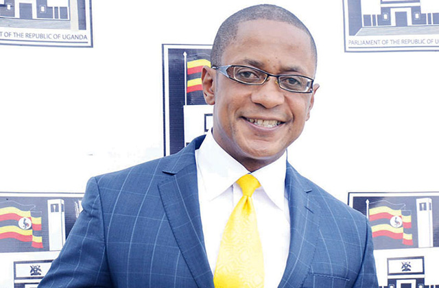 Peter Ssematimba in battle for child with former maid Joan Namatovu