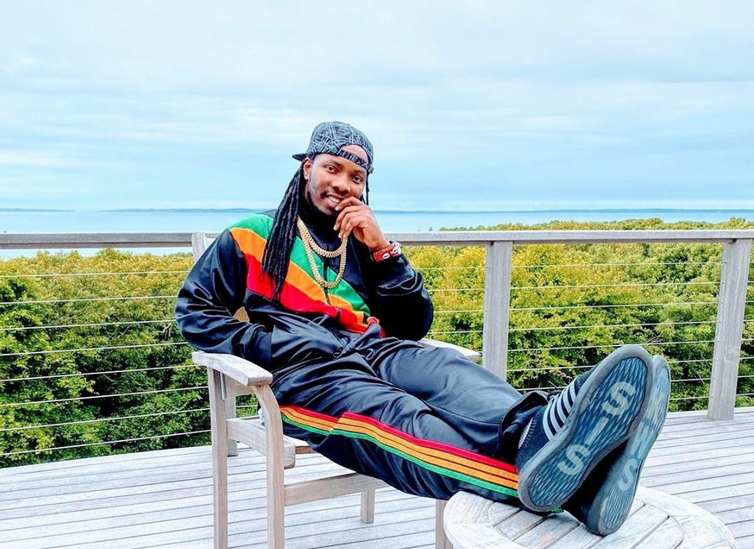 Invest in the creative industry formally – GNL Zamba advises government