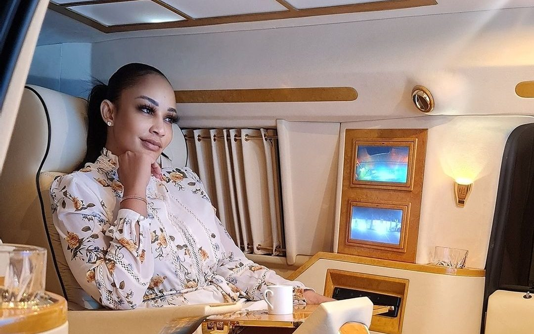 Zari Hassan returns with 'Young, Famous & African' reality show on Netflix