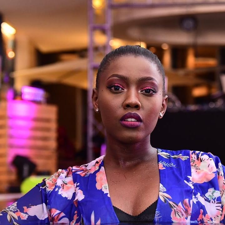 Someone is impersonating me, don't be scammed – Catherine Nagawa speaks amid sextape allegations