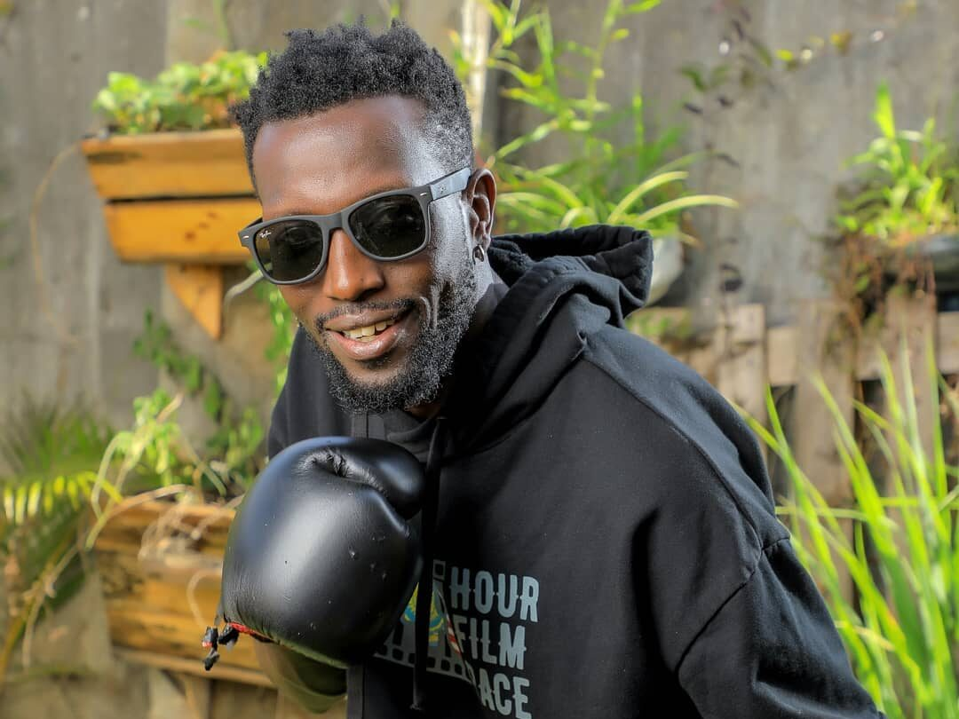 Van Data lashes out at Black Market Records over Daddy Andre collabo