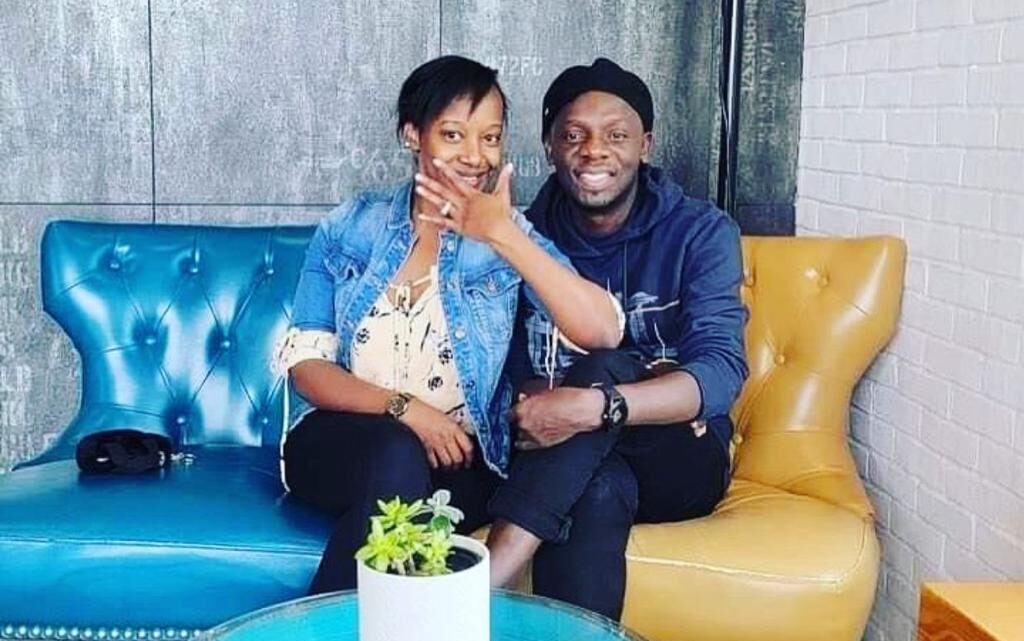 Pastor Wilson Bugembe denies getting engaged to supposed lover