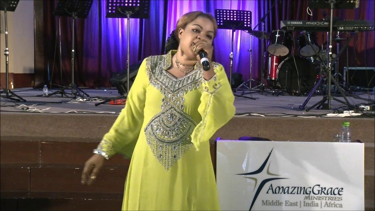Pastor Irene Manjeri speaks out on break up with husband